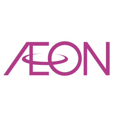AEON vector logo