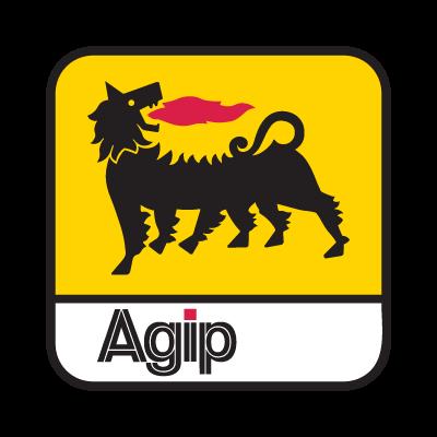 Agip logo vector