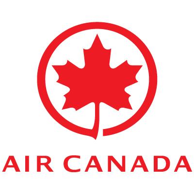 AirCanada logo vector in .AI format