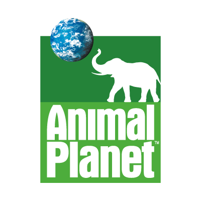Animal Planet (.EPS) vector logo