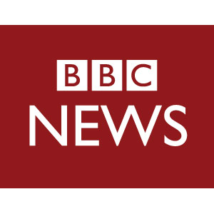 BBC NEWS logo vector in .AI format