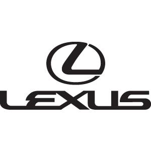 Lexus logo vector