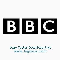 BBC logo vector