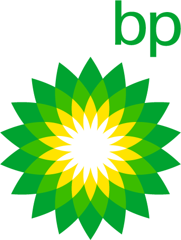 BP logo vector image