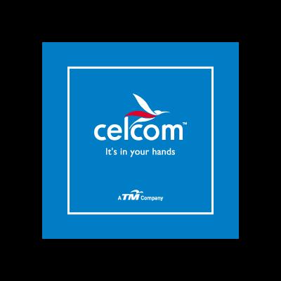 Celcom Axiata logo vector