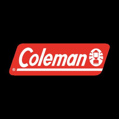 Coleman logo vector