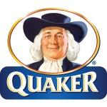 Quaker Oats logo vector