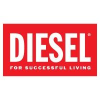 Diesel logo vector in .EPS format