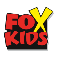 Fox Kids logo vector