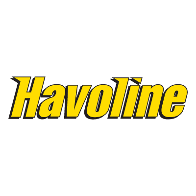 Texaco Havoline vector logo