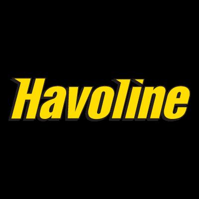 Havoline logo vector