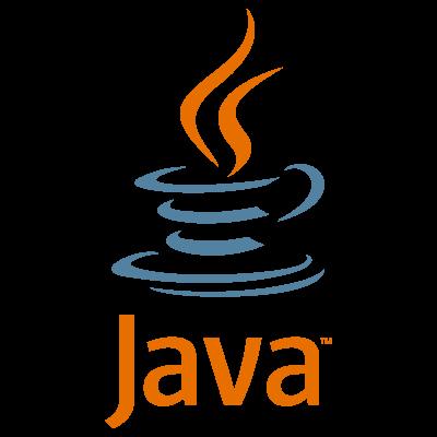 Java vector logo