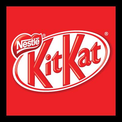 Kit Kat logo vector