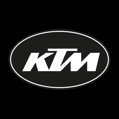 KTM Auto logo vector