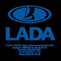 Lada vector logo