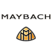 Maybach logo vector