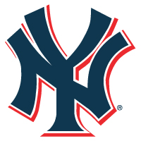 New York Yankees logo vector in .EPS format