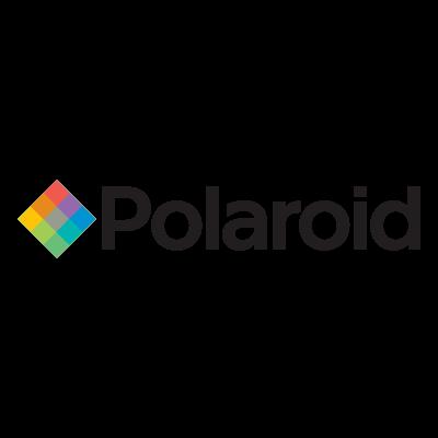 Polaroid logo vector