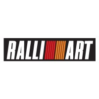 Ralliart logo vector in .EPS format