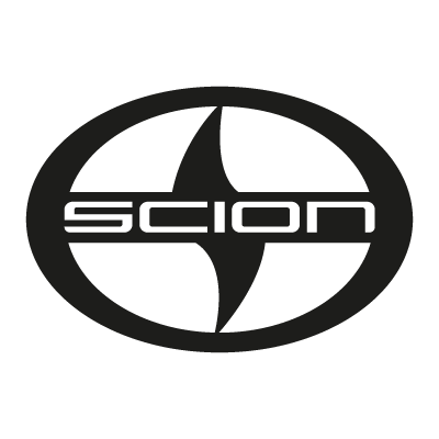 Scion logo vector