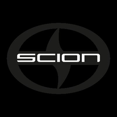 Scion vector logo