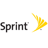 Sprint logo vector