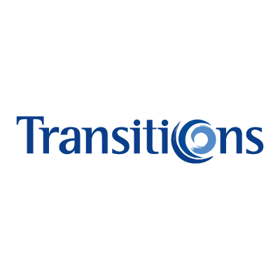 Transitions Lenses logo vector