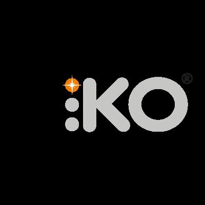 Viko logo vector