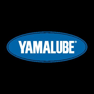 Yamalube logo vector