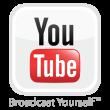 Youtube Button vector