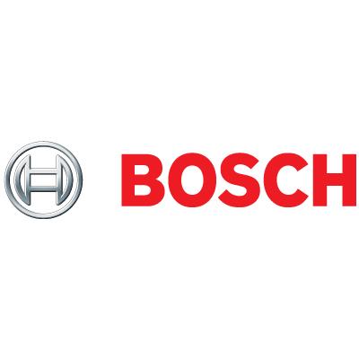 Bosch free logo vector