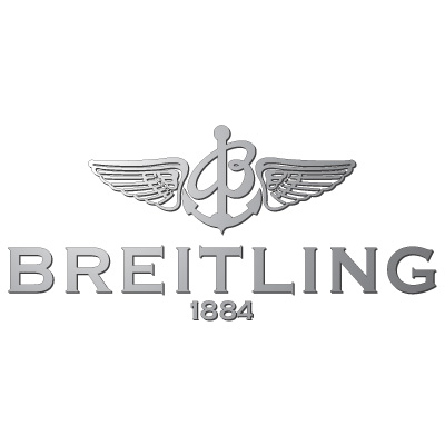 Breitling 3D logo vector free