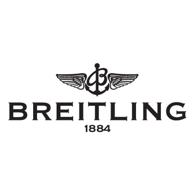 Breitling logo vector