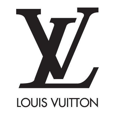 Louis Vuitton logo vector
