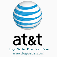 AT&T logo, logo of AT&T, download AT&T logo, AT&T, vector logo
