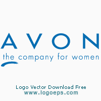 Avon logo vector - Free download vector logo of Avon