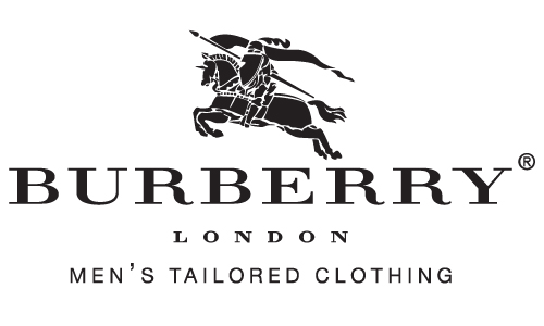 Burberry logo, logo of Burberry, download Burberry logo, Burberry, vector logo