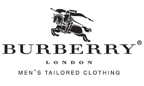 Burberry logo, logo of Burberry, download Burberry logo, Burberry, vector logo