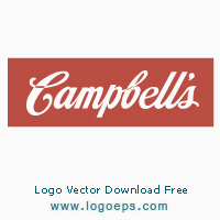 Campbells logo, logo of Campbells, download Campbells logo, Campbells, vector logo