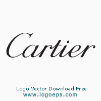 Cartier logo vector
