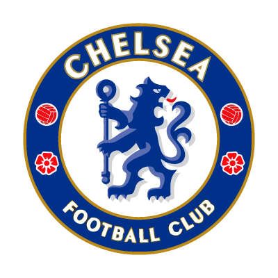 Chelsea FC vector logo