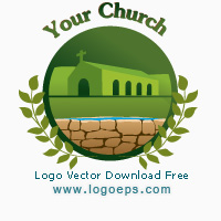 Church template free download