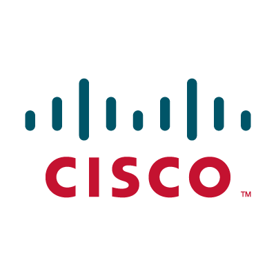 Cisco logo vector