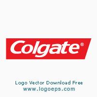 Colgate logo vector