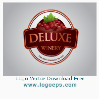 deluxe-winery-logo-template