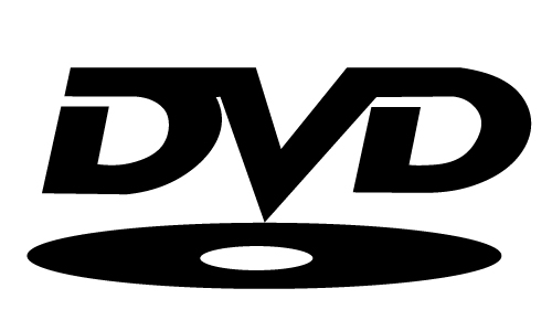 Download free DVD vector logo. Free vector logo of DVD, logo DVD vector format.