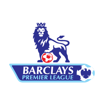 Premier league logo vector sports november 4 2014 by dian n eps logo