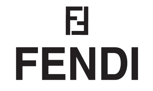 Download free Fendi vector logo. Free vector logo of Fendi, logo Fendi vector format.