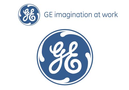 GE vector logo
