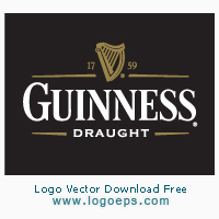 guiness-draught-logo-vector